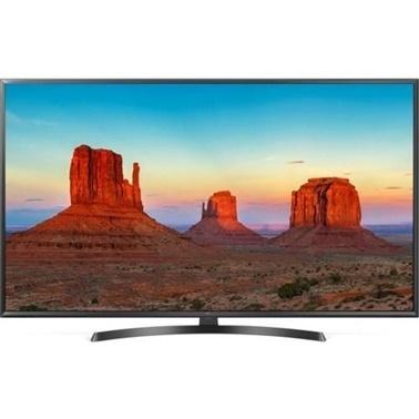LG 55Uk6470Plc 4K Ultra Hd Uydu Alıcılı Smart Led Televizyon Renkli
